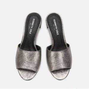Kenneth Cole - Nash Leather Heel Slide